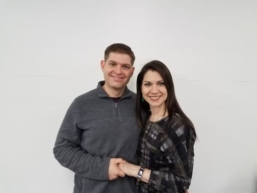 Matthew & Jennifer Widmer
