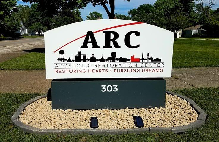 ARC Sign 4