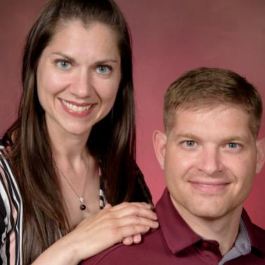 Jennifer and Mathew Widmer (1)